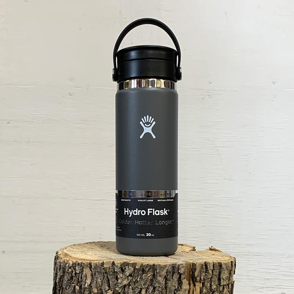 Hydro Flask Coffee Mug 20 oz stone