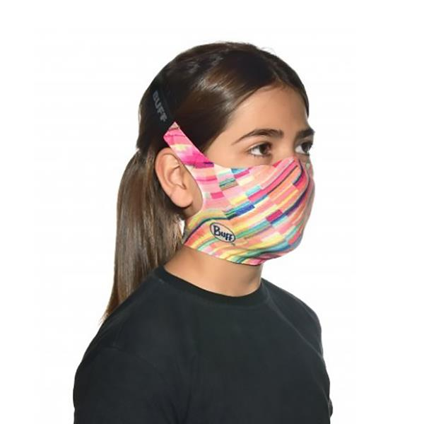 Buff mask kids dizen multi