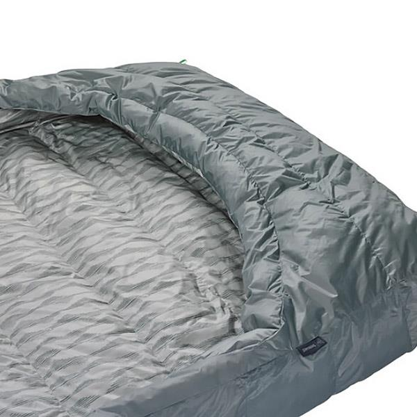 Thermarest Vela 20 quilt footbox