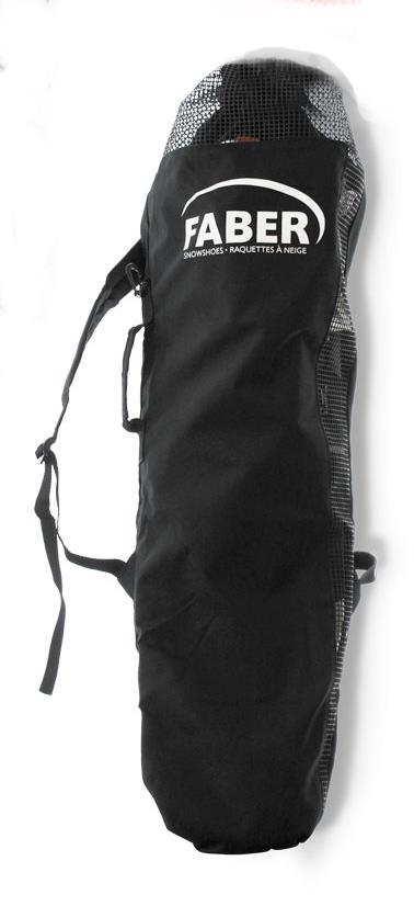 Faber Backpack Snowshoe Bag