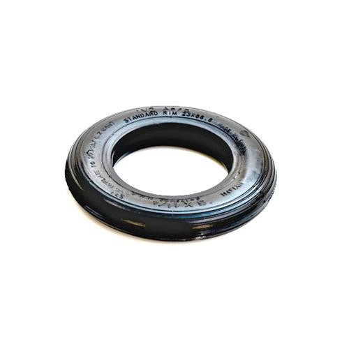 Jenex W150 replacement tire