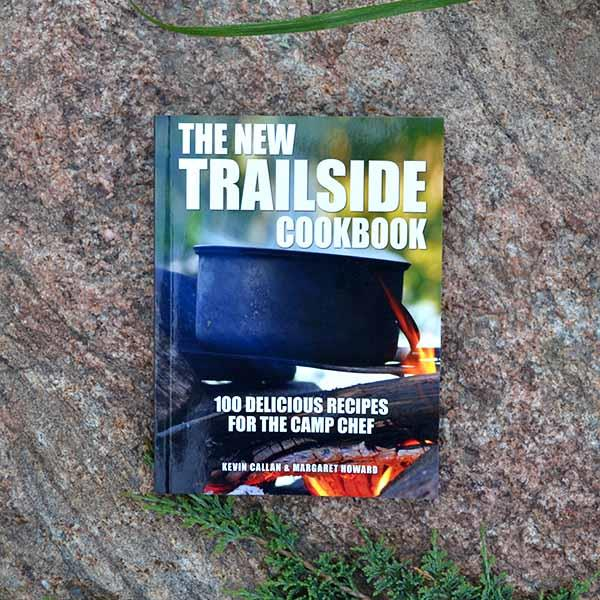 The new trailside cookbook Kevin Callan