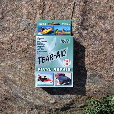 Tear-Aid Vinyl Repair Tape (Type B)