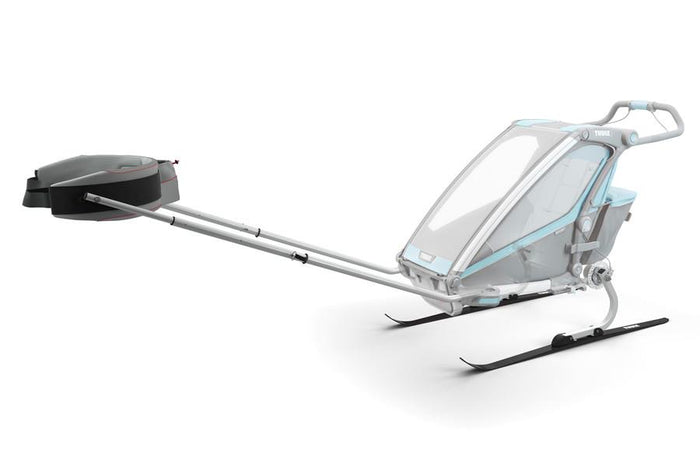 Thule Chariot ski and hike kit