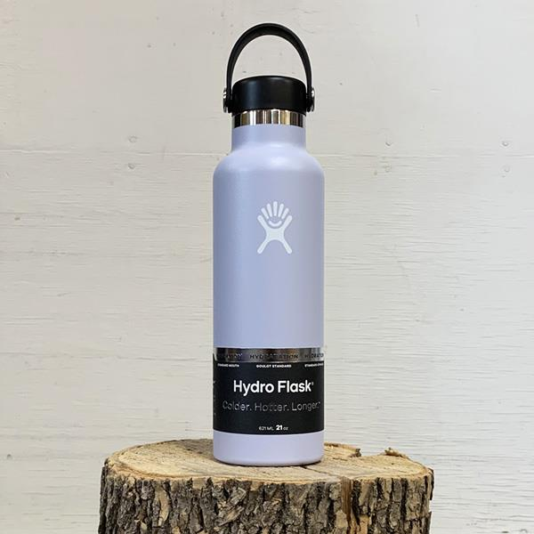 Hydro Flask 21 oz nm bottle fog
