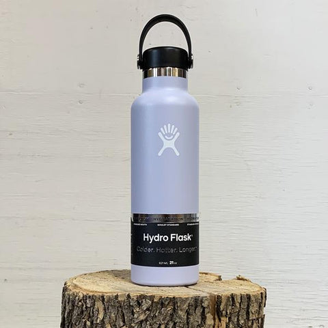 HydroFlask Bottle 21oz
