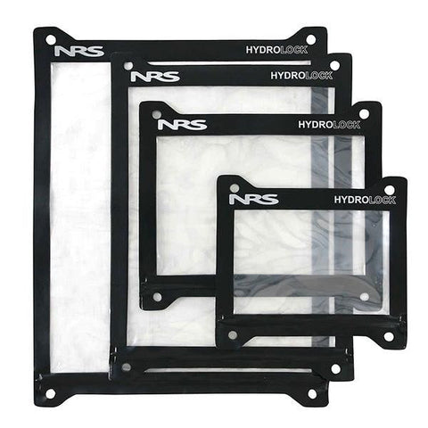 NRS Hydrolock Map Cases