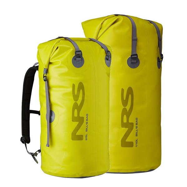 NRS Bill's Bag 110L green