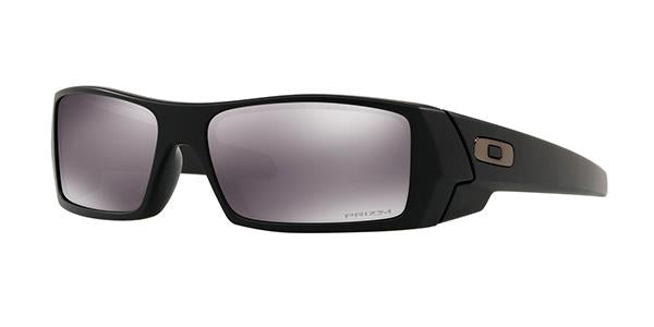 Oakley Gascan polished black Prizm deep water polarized