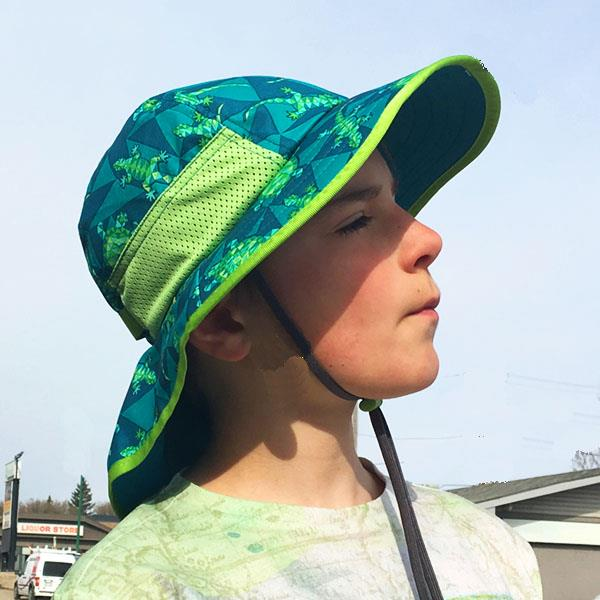 Sunday Afternoons Kids Play Hat profile