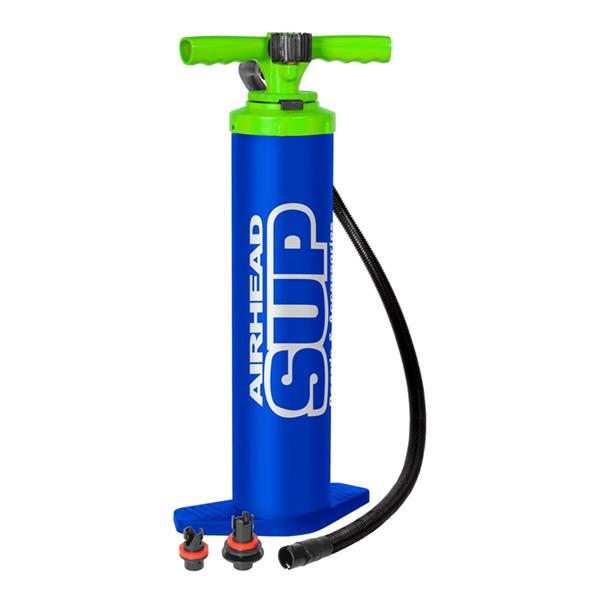 Airhead SUP M.O.A.P. hand pump for paddleboards