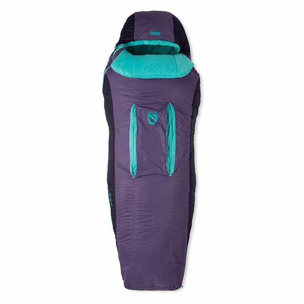 Nemo Forte 20 women's sleeping bag