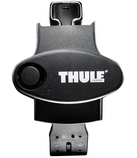 4098 Thule Foot Pack Rapid Crossroad 450R (close-up)