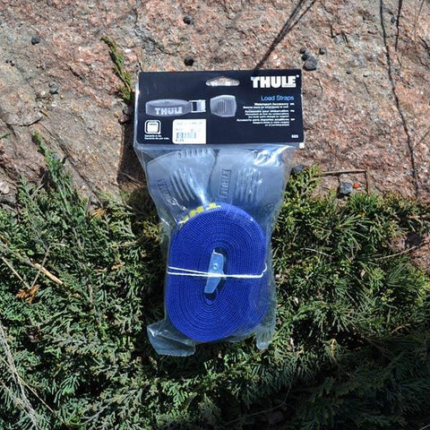 Thule Load Straps (15')