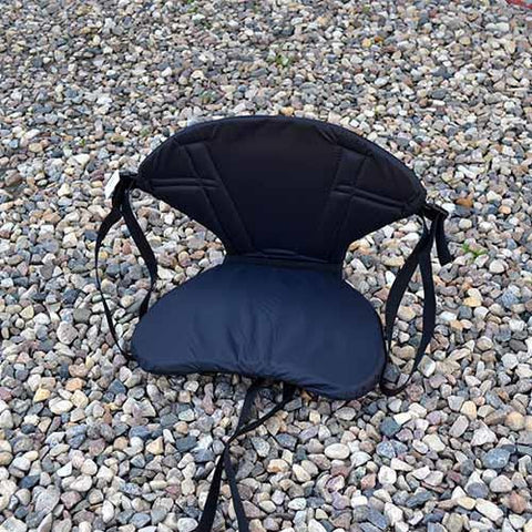 Clipper Backrest Pad