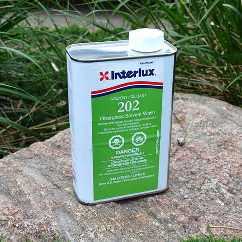 Interlux Solvent Wash 202 (quart)