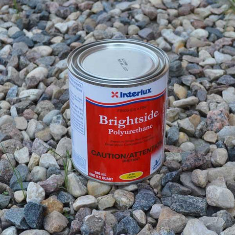 Interlux Brightside Paint (quart)