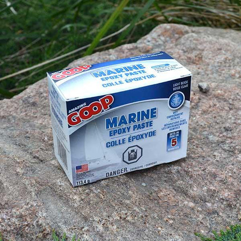 Amazing Goop Marine Epoxy Paste (4oz)
