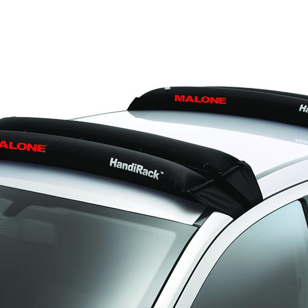 Malone Handirack on vehicle