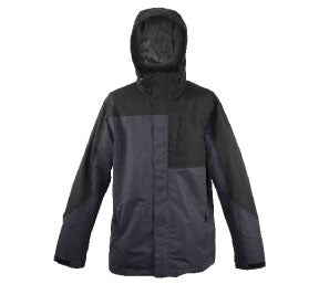 World Famous Sports - Peak 6.0 System Jacket