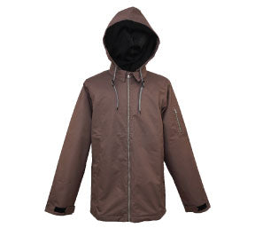 World Famous Sports - Men's Boundless Jacket