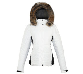 World Famous Sports - Women's Aspens Calling Jacket