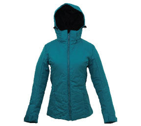 World Famous Sports - Women's Aurora Jacket