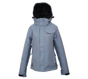World Famous Sports - Women's Dakota Jacket
