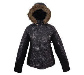World Famous Sports - Women's Flurry Jacket