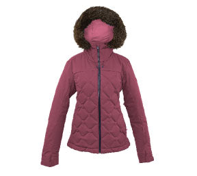 World Famous Sports - Women's Hailstone Jacket