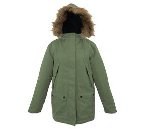 World Famous Sports - Women's Solstice Jacket