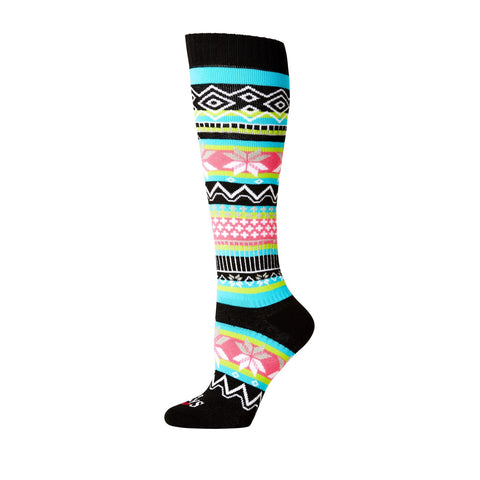 Hot Chilly's - Women's Prima Mid Volume Sock