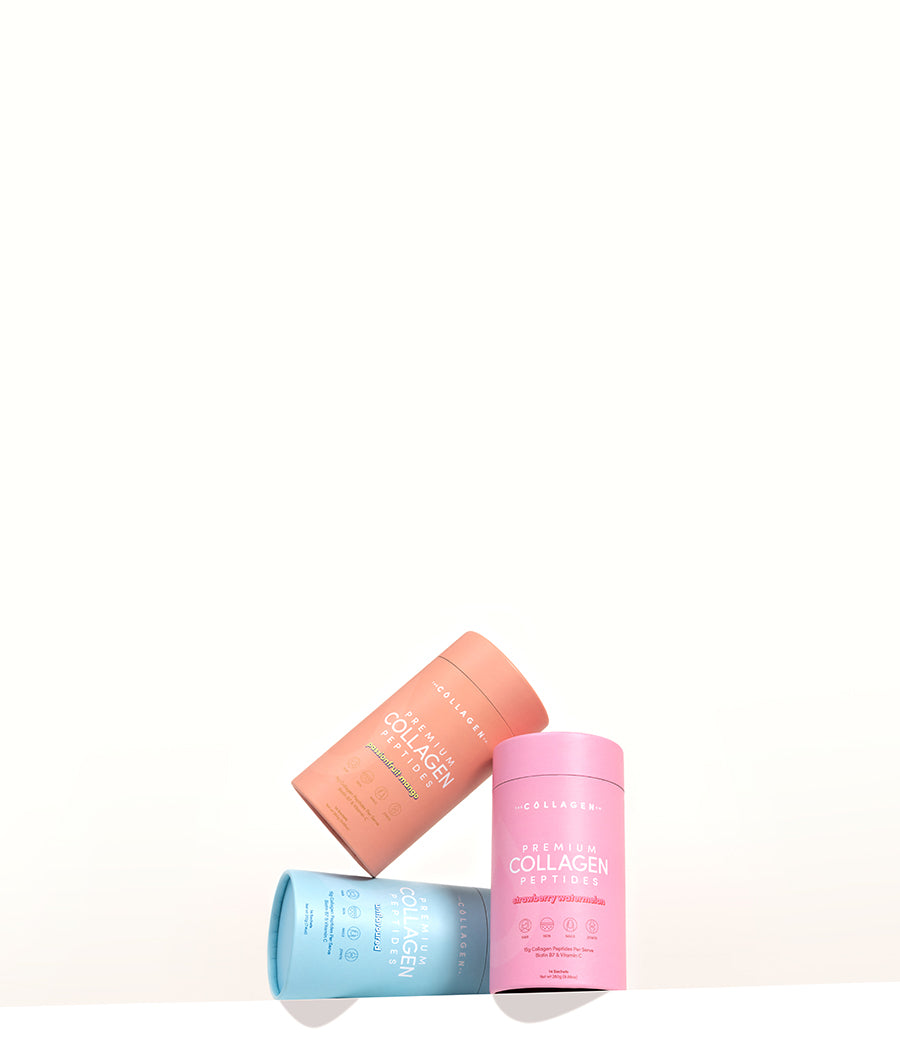 The Collagen Co. cylinder products