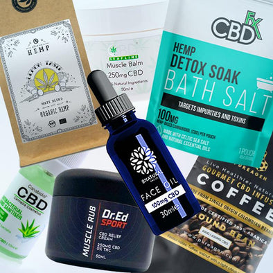 5 Surprising Ways To Enhance Your Lifestyle Through CBD Non Oil Products