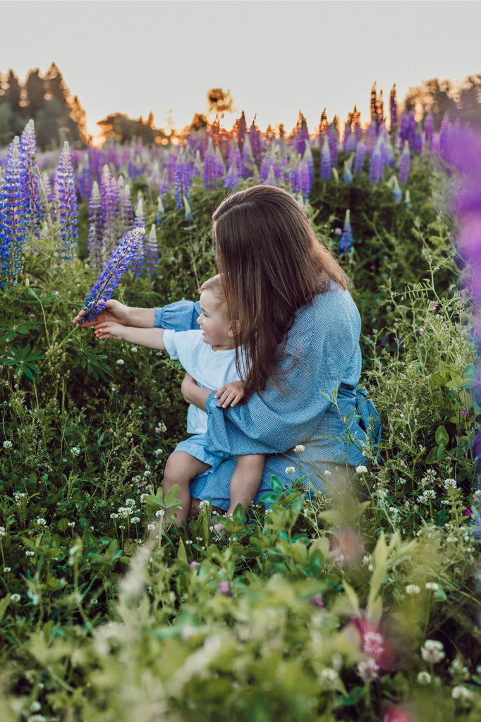 5 Reasons Why Mums Are Trying Out CBD Oil