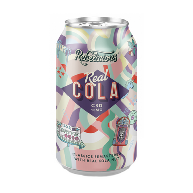 Real Cola