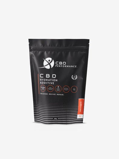 CBD HYDRATION ADDITIVE: ORANGE 500MG