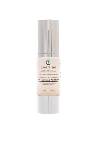 Leafline Skin Therapy 1% Hyaluronic Acid Serum