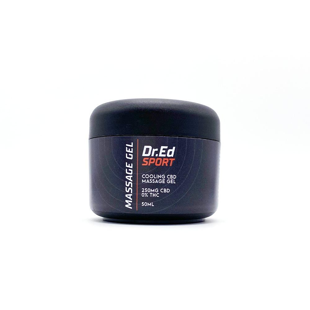 CBD Massage Gel