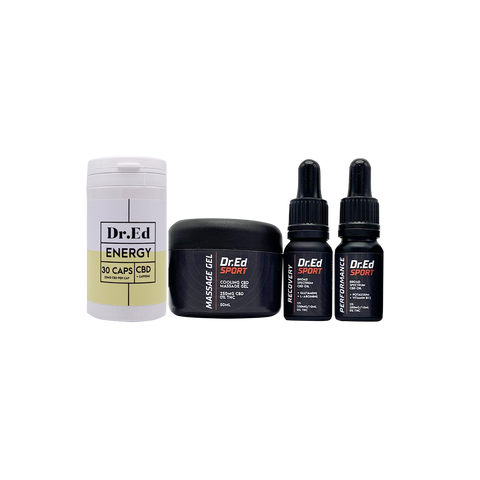 Dr.Ed Package 3 Bundle