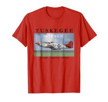 Load image into Gallery viewer, 332 Fg Tuskegee Airmen
