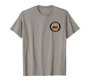 1st Armored Division Shirt