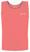 Southern Darlin Comfort Color Trophy Wife Bright Girlie T-Shirt Tank Top - SimplyCuteTees