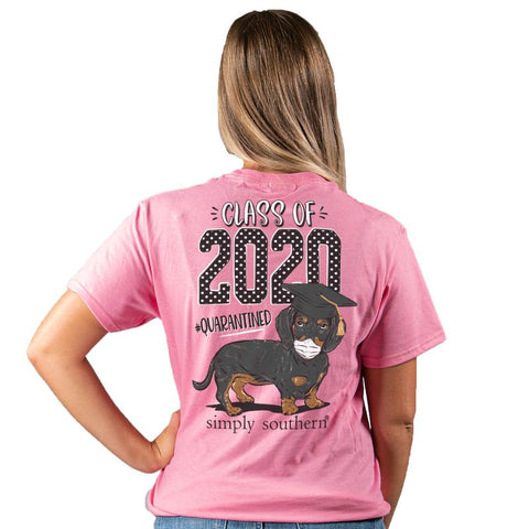 Simply Southern COVID-19 Collection Class Of 2020 T-Shirt
