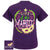 Girlie Girl Originals Preppy Life Of The Mardi Gras T-Shirt