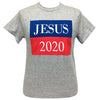 Girlie Girl Originals Jesus 2020 T-Shirt