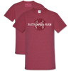 Couture Above The Line Soft Collection Faith Family Farm T-Shirt