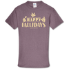 Couture Above The Line Soft  Happy Fall Days T-Shirt
