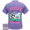 Girlie Girl Originals Preppy Heifer Stay In Your Pasture T-Shirt