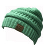 CC Comfort Colors Knit Winter Beanie Hat - SimplyCuteTees